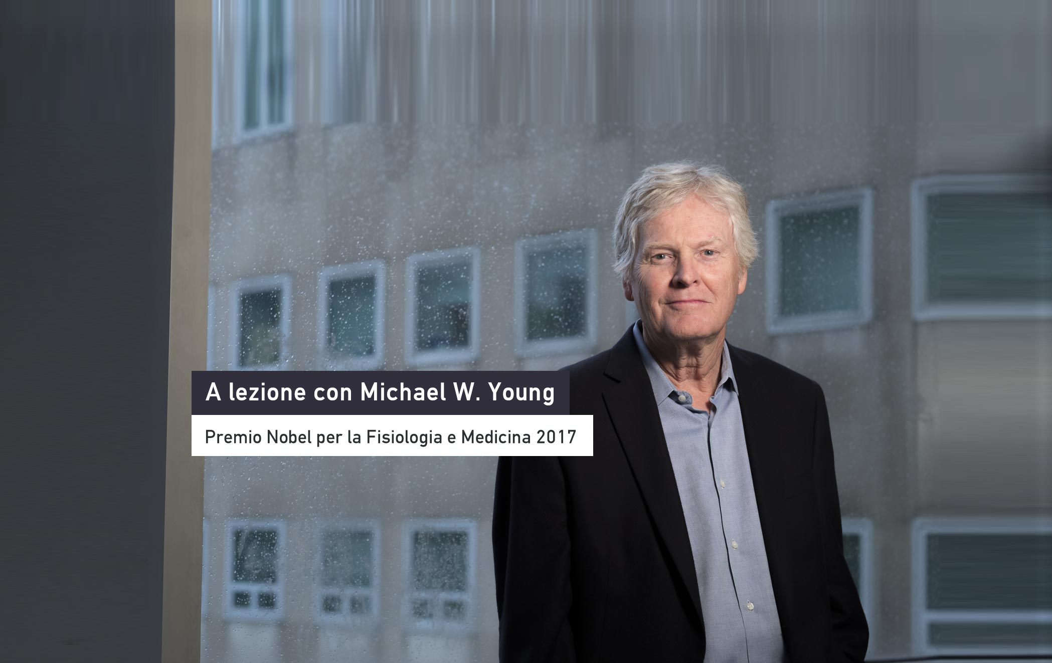Michael W. Young